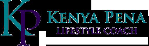 Logomarca Kenya Pena